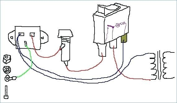Lighted 3 Way Switch Wiring Diagram di 2020
