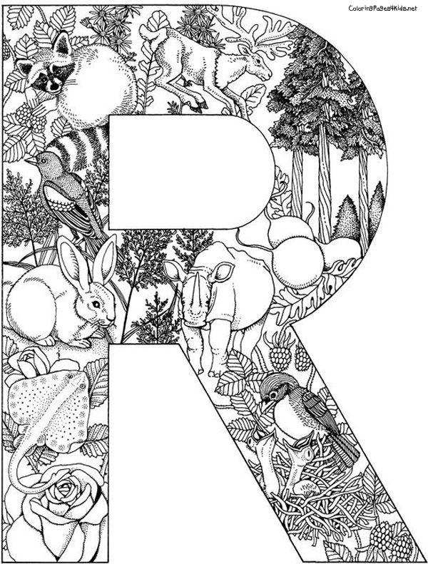 Print and Color | Ark bible verses | Pinterest | Letras, Números y ...