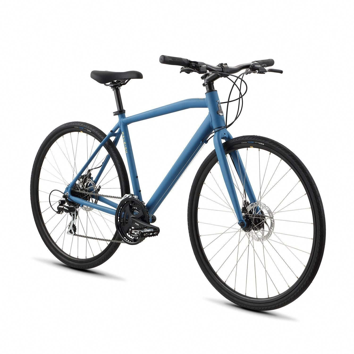Raleigh Bicycles Cadent 2 Fitness Hybrid Bike 4 1 Out Of 5 Stars Via 20 Reviews See Buy Option 56 078 In Sports Outdoors 13in Hy In 2020 Raleigh Bicycle