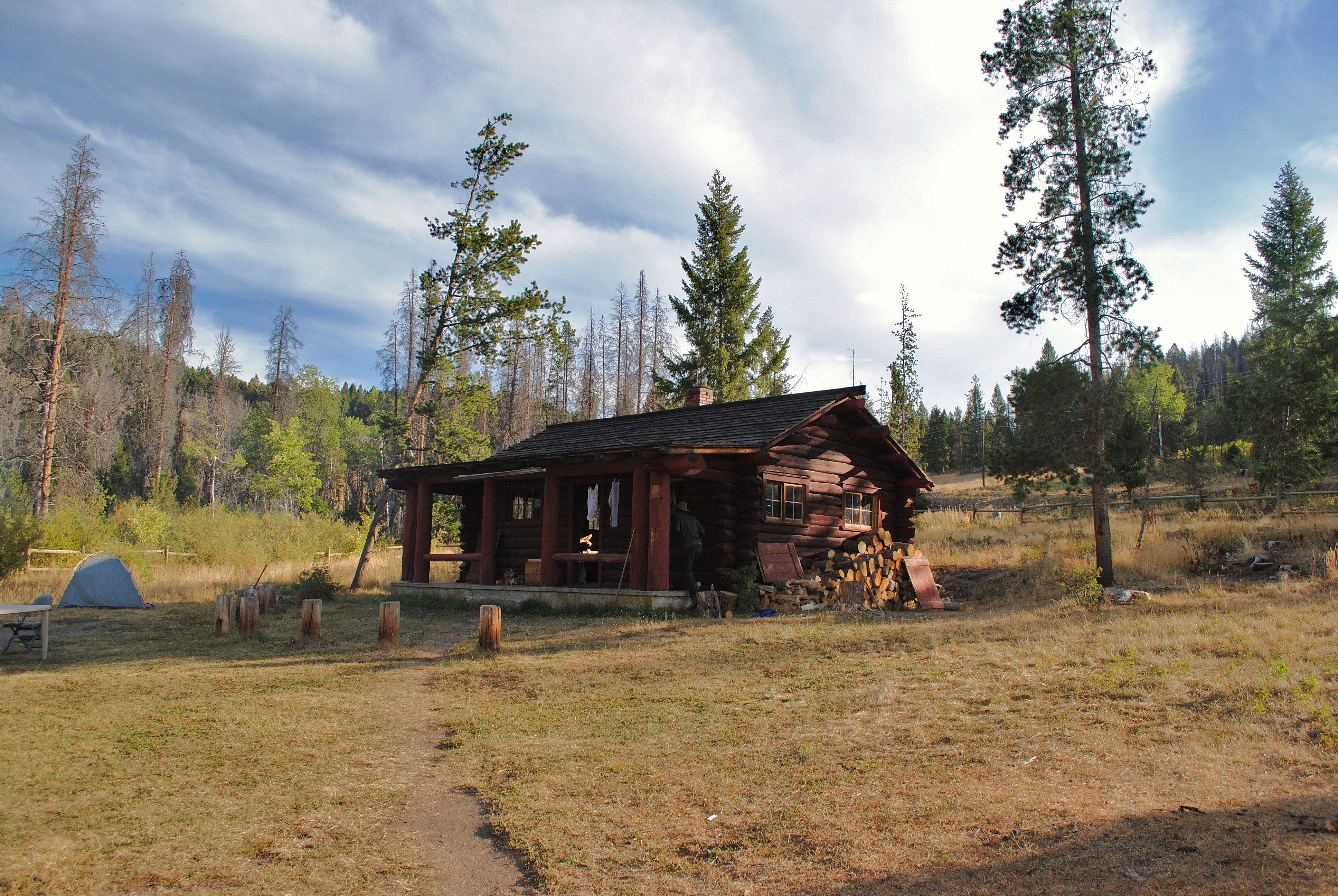 montana cabins - Pesquisa Google