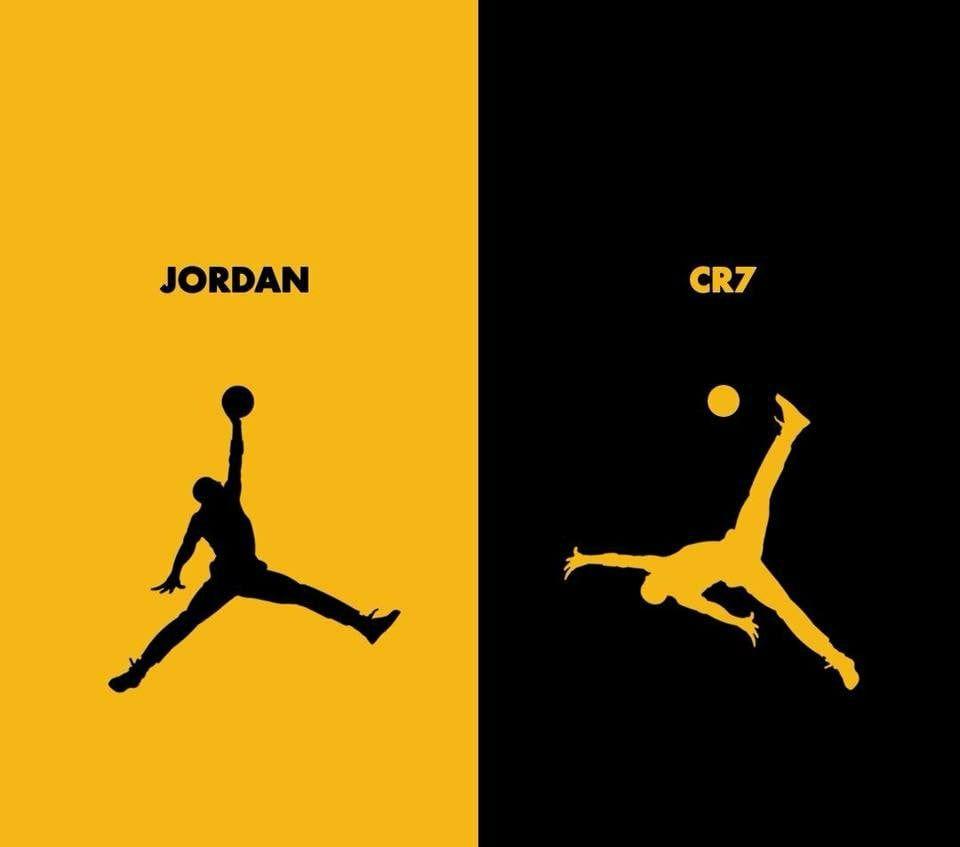 jordan cr7