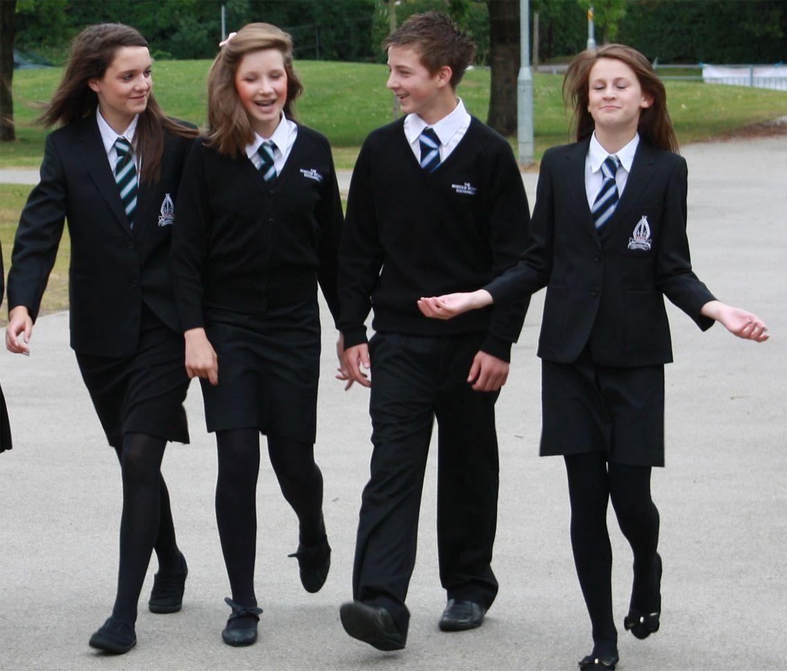 school uniform essay thesis statements