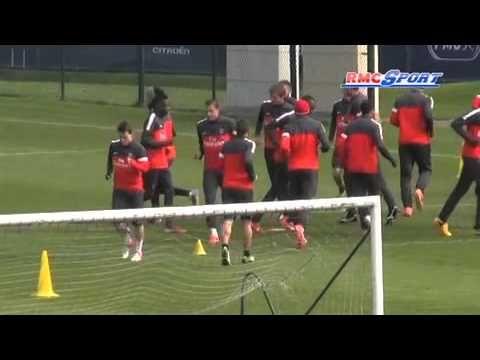 FOOTBALL -  Ligue 1 / Le PSG veut en finir - 05/05 - http://lefootball.fr/ligue-1-le-psg-veut-en-finir-0505/