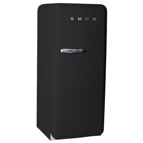 Smeg 9 22 Cu Ft Retro Refrigerator With Images Retro