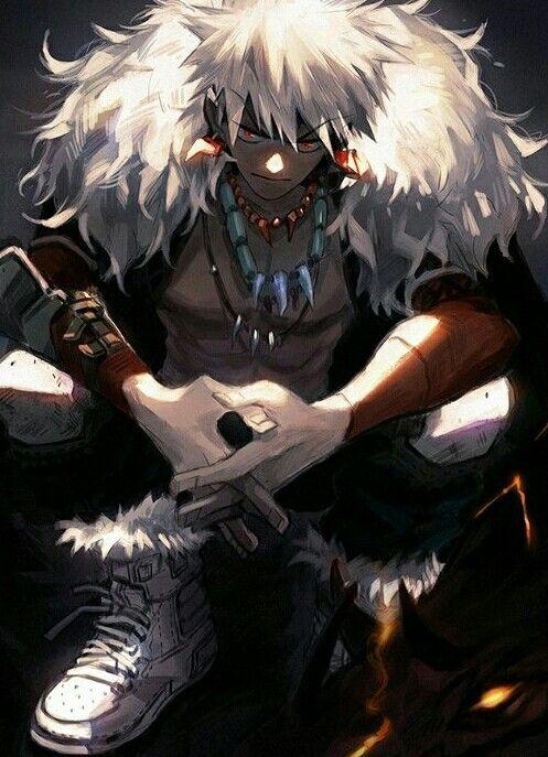 Bakugou Katsuki | My Hero Academia | My hero academia, Boku