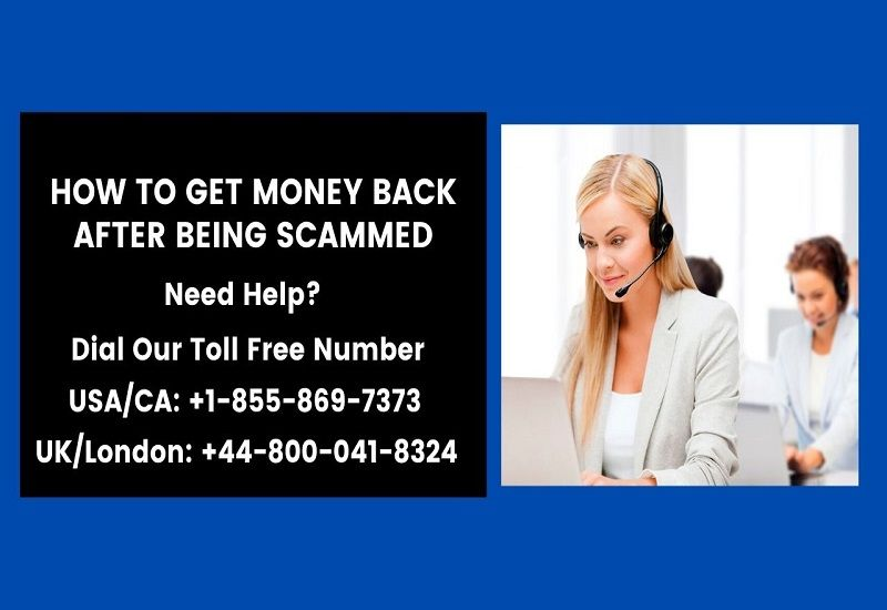 How To Get Money Back After Being Scammed Online Uk