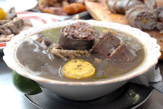 Recetas Cocina Blog | Platos Latinos Blog De Recetas Receta De Cocina Tipica Comida