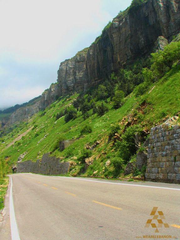 Chouf, Mount Lebanon الشوف، جبل لبنان By JM #WeAreLebanon #Lebanon