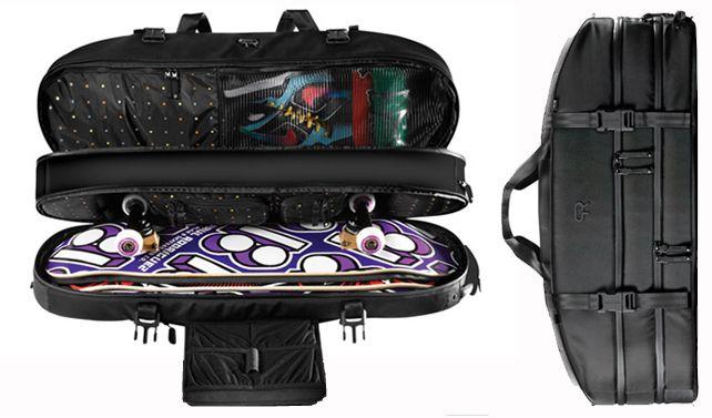 Paul Rodriguez X Incase Skateboard Bag