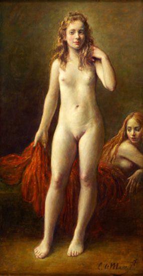 Cornelis le Mair - Adolescentie