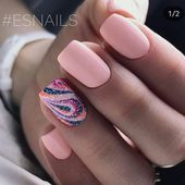 Photo of 41 ideas for creative summer nail for 2018