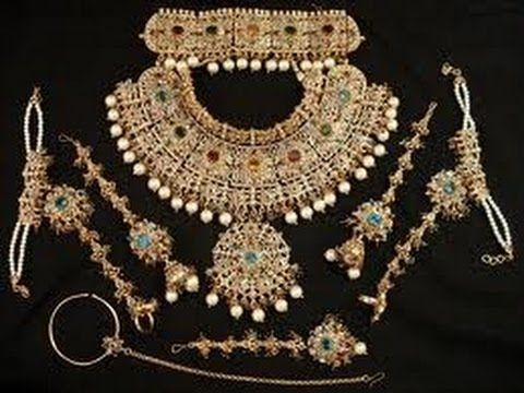 New Years 2013 Most Expensive Jewelry Collection Ever YouTube