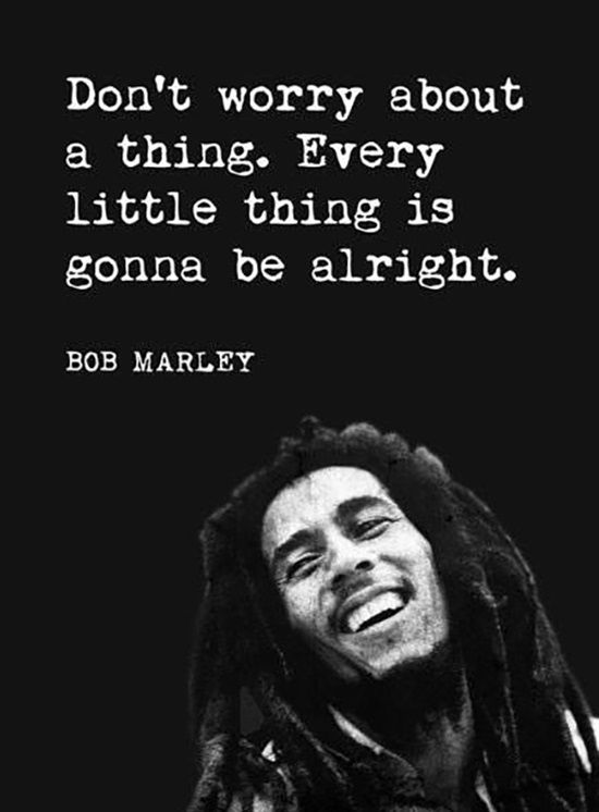 60 Wise Quotes By Bob Marley Quotes Pinterest Frases And Corazones Gorgeous Bob Marley Sober Quotes With Pictures