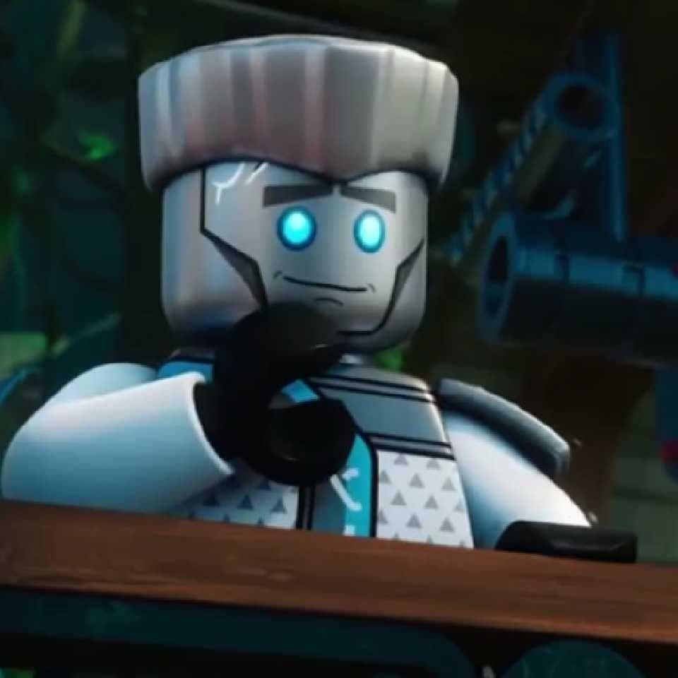 Zane lego ninjago screenshot ninjago lego ninjago - Ninjago lego zane ...