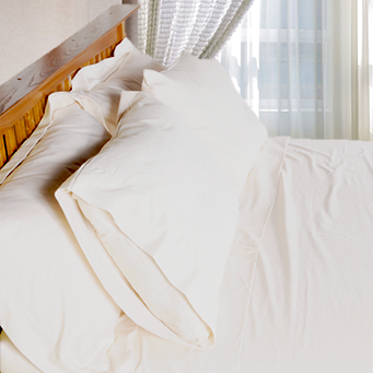 Made in USA Cotton Sheets in 2019 | DECOR:A NEW BEDROOM