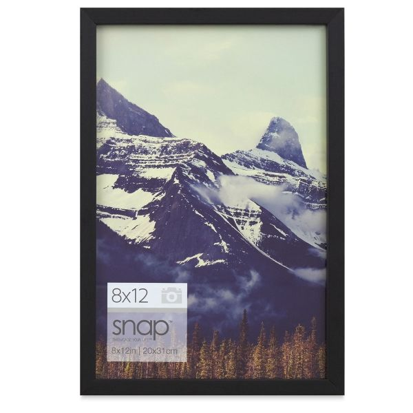 Snap Digital Format Frame, 8\
