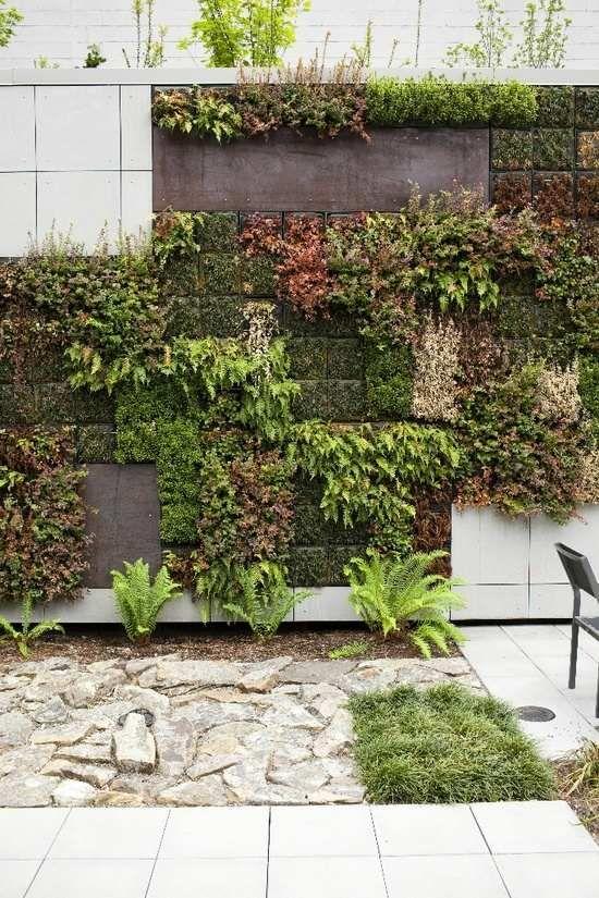 3 Ideen Wie Sie Auf Begrenzter Fläche Einen Kleinen Garten Gestalten