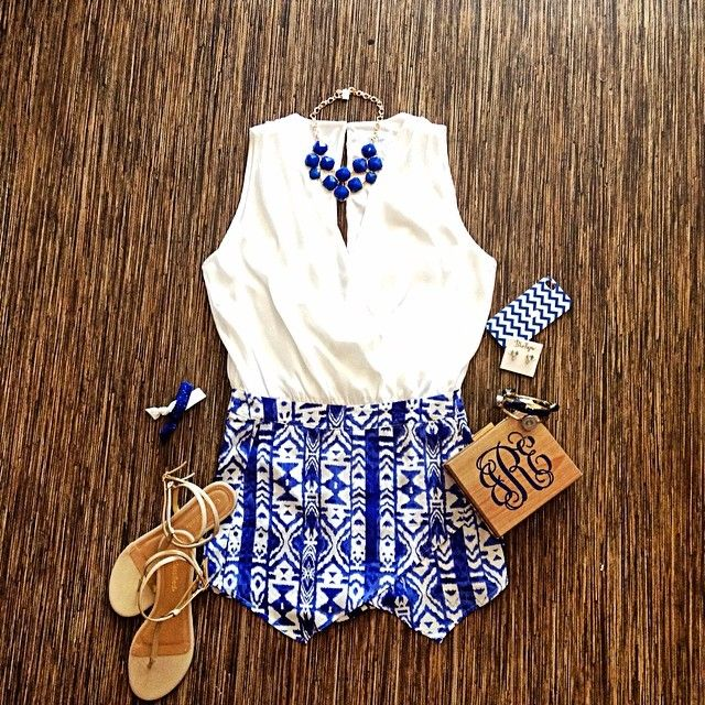 Bluetique Cheap Chic A Fun Affordable Boutique Outfit Of The
