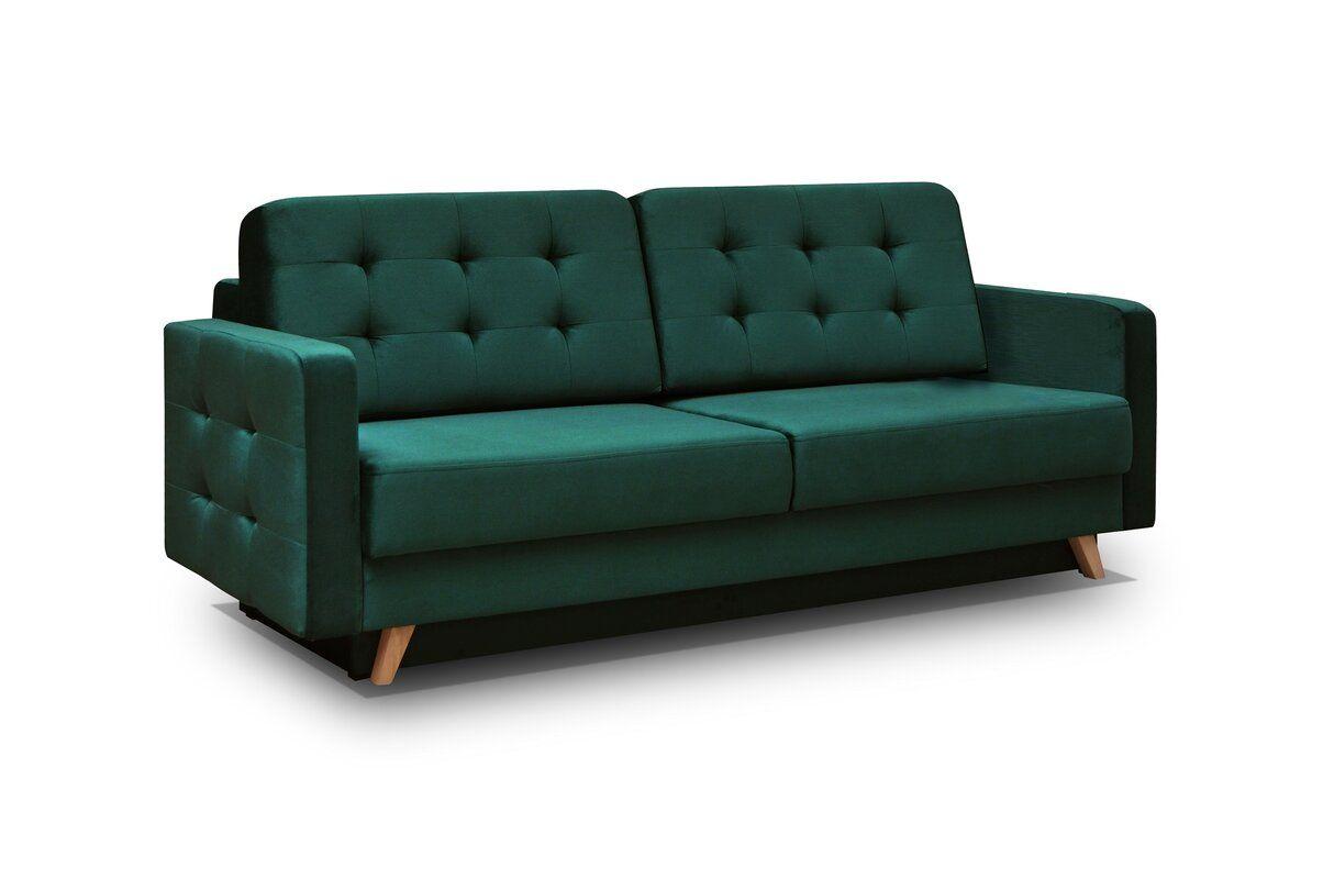 Vegas Sofa 90 Square Arm Sleeper Futon Sofa Versatile Sofa Futon Sofa Bed