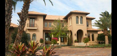 mesmerizing spanish style homes architecture   Spanish Eclectic Architecture   House styles, Italian ...