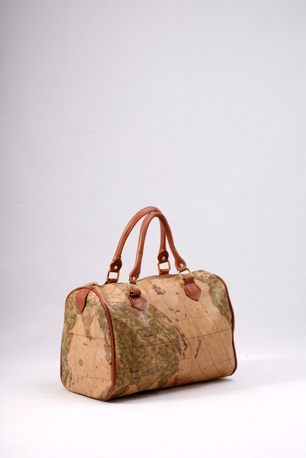 Τσάντα βαρελάκι ώμου -χειρός 6fbc002f040
