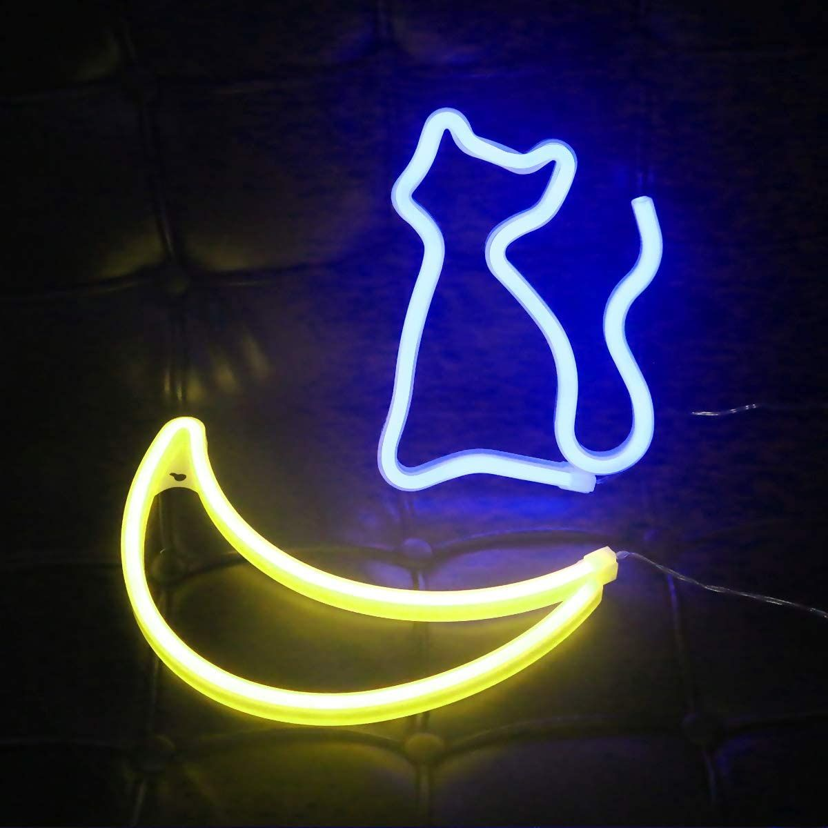 Cute Neon LED Signs for Wall Decor, Art Decor, Home Decor