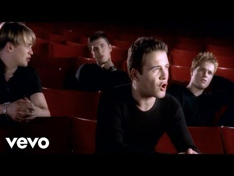 Punk Chicken Radio Westlife Swear It Again Ax And Pm