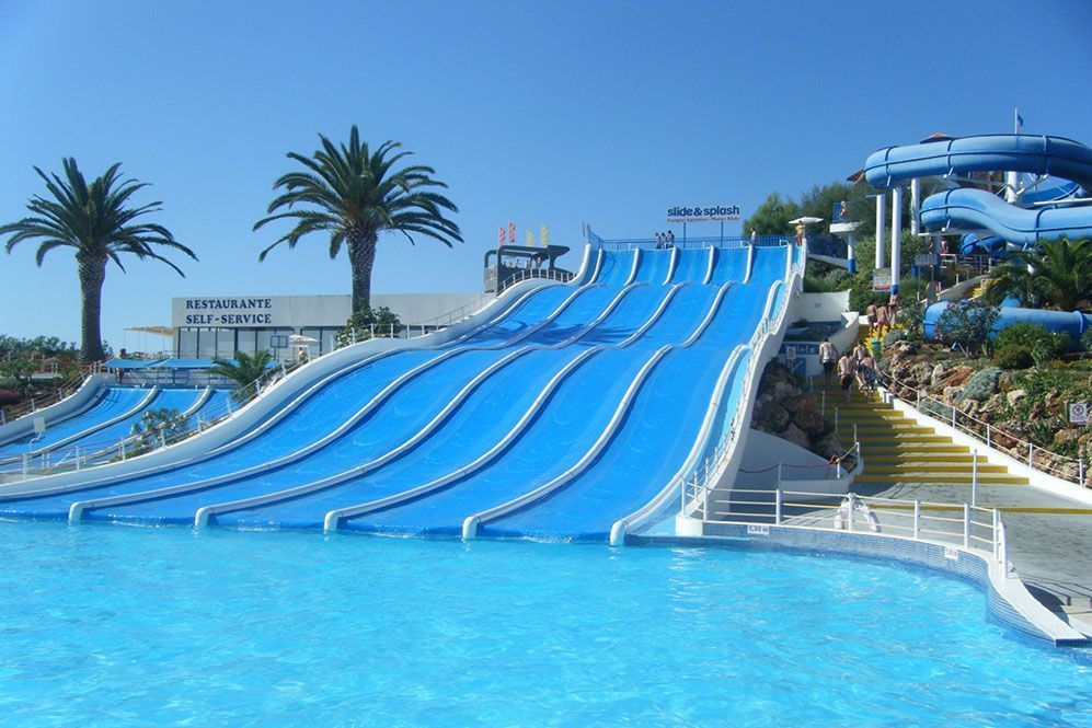 This is the best water park in Europe, according to ...