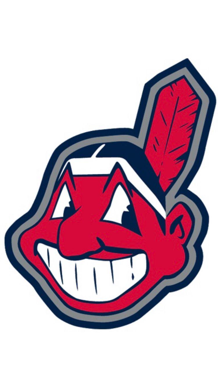 2002 Cleveland Indians Cleveland Indians Logo Cleveland Indians Baseball Cleveland Indians