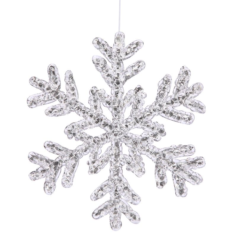 Crystal Christmas Ornaments - Google Search (With images ...