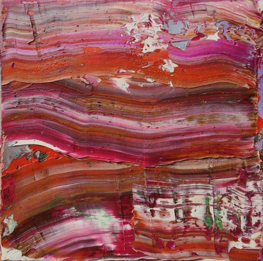 Abstract painting schilderij 212 - Kunstoort