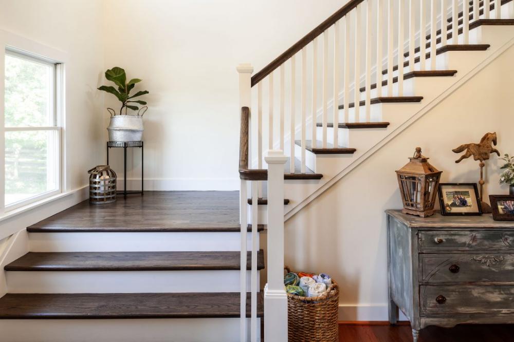 Best Staircase Design Ideas Staircase Design Split Foyer 400 x 300