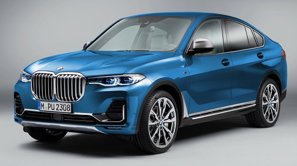 2021 BMW X6 M To Cost More Than $110k [Spy Photos] >> 2019 Bmw X8 And X8 M Price Specs And Release Date