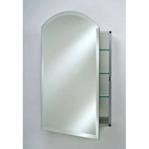 Afina Sd2026rarc Bv L Medium Single Door Recessed Arch Top