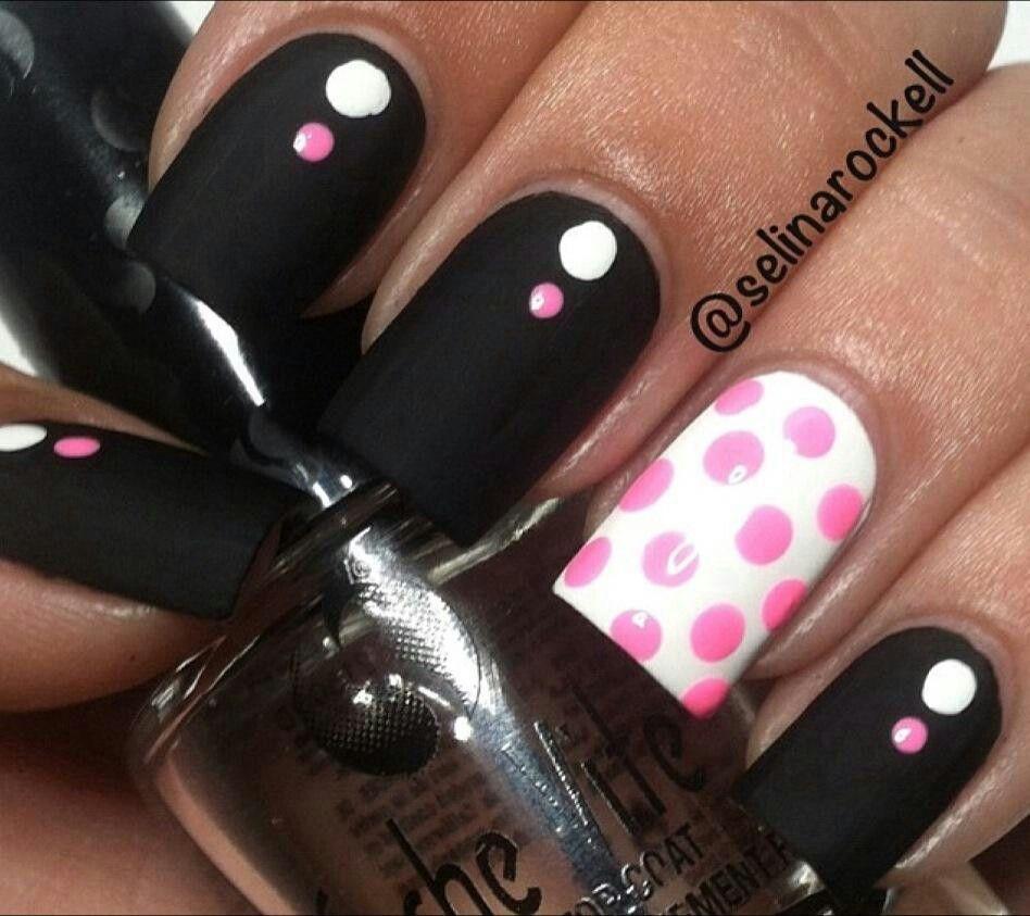 Polka dots!!!