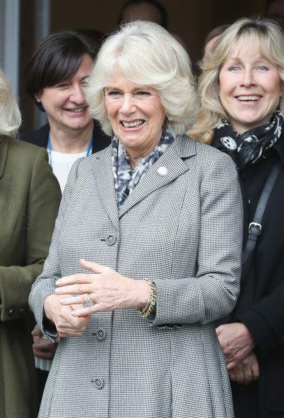 Camilla Parker Bowles Photos Photos The Duchess Of