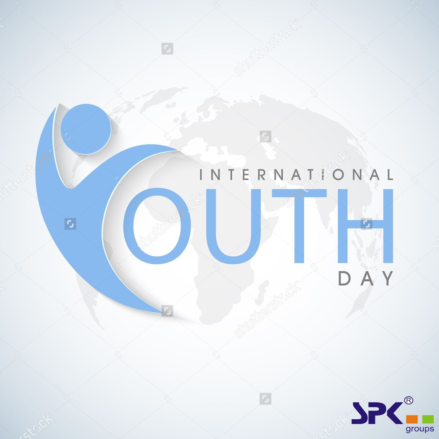 International Youth Day International Youth Day Youth Day