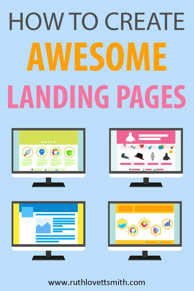 Create Awesome Landing Pages with WPForms Landing page