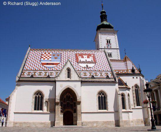 Pin On Croatia Zagreb