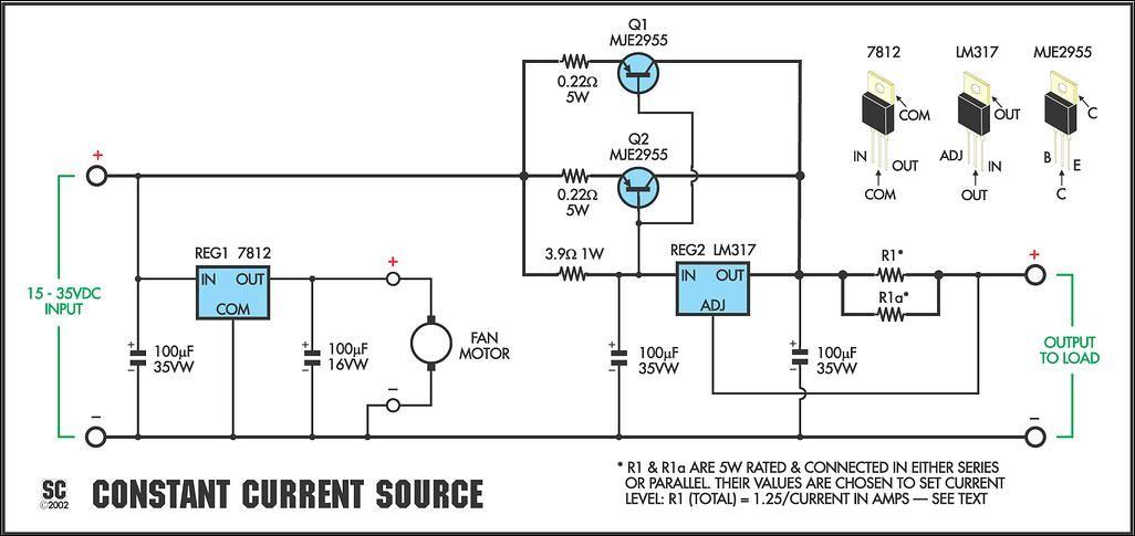 Img Stepper Motor Battery Charger Circuit Voltage Regulator