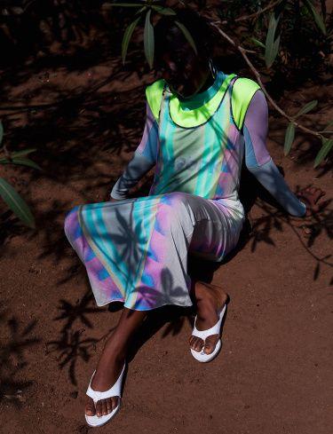 Waking Dream: Viviane Sassen's Fashion Photography - LightBox