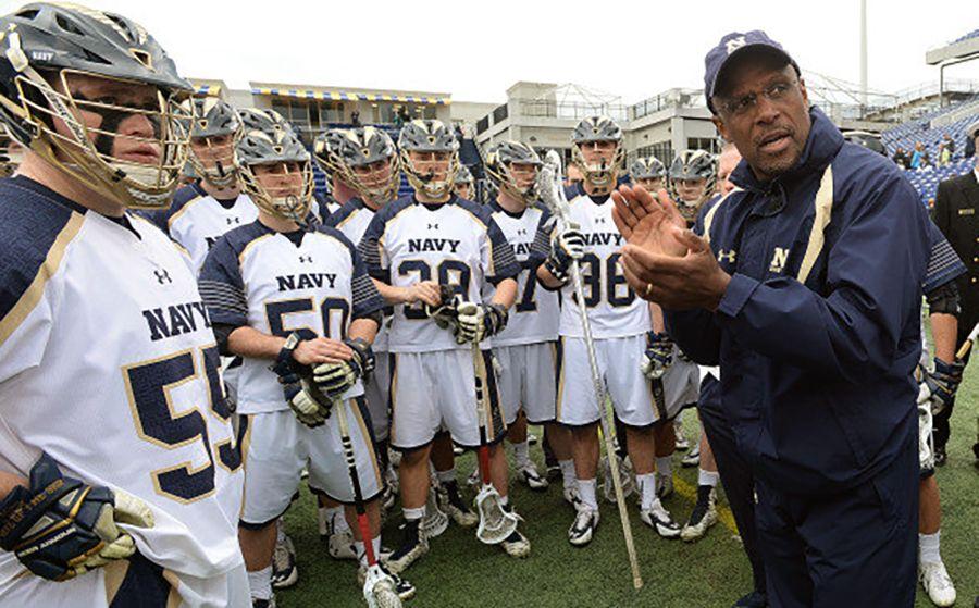 Navy Coach Rick Sowell, Urickisms And Career Advice