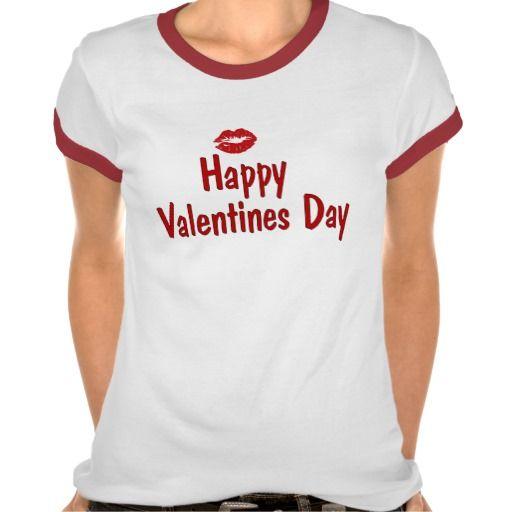 Happy Valentines Day Tees