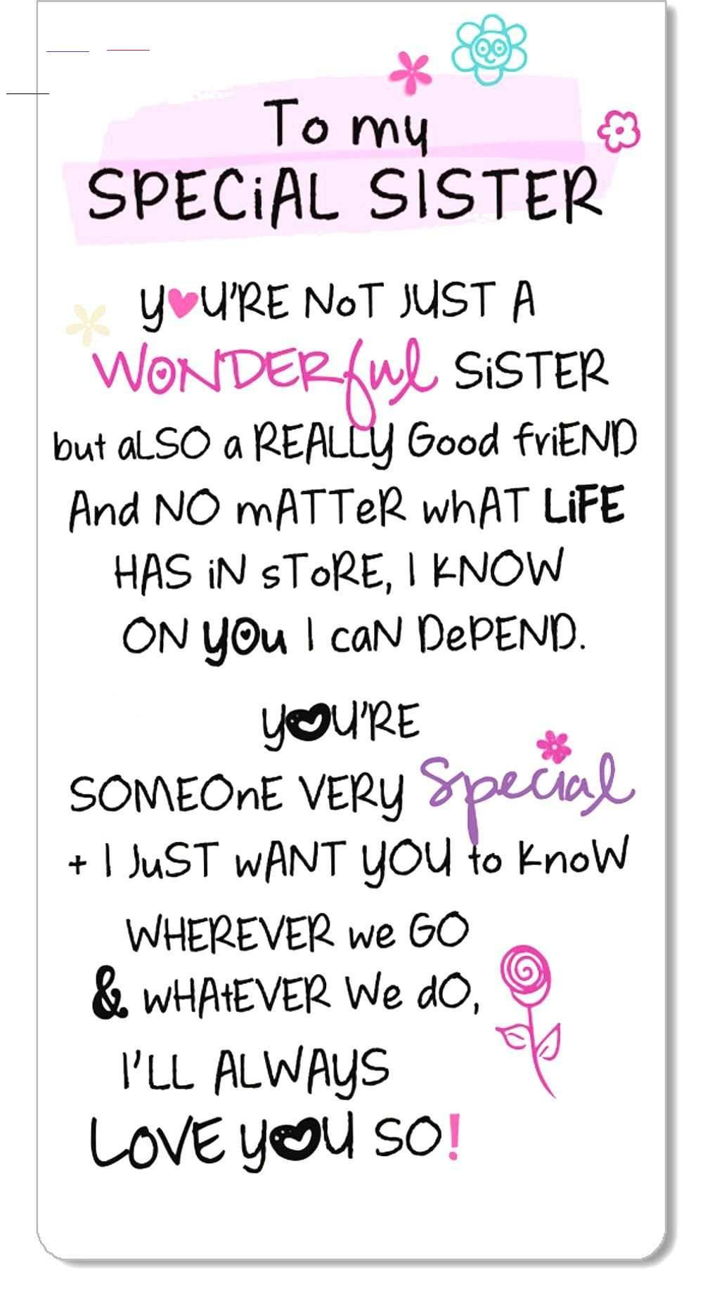 Birthdayquotesforsister Em 2020 Quote Funny Younger