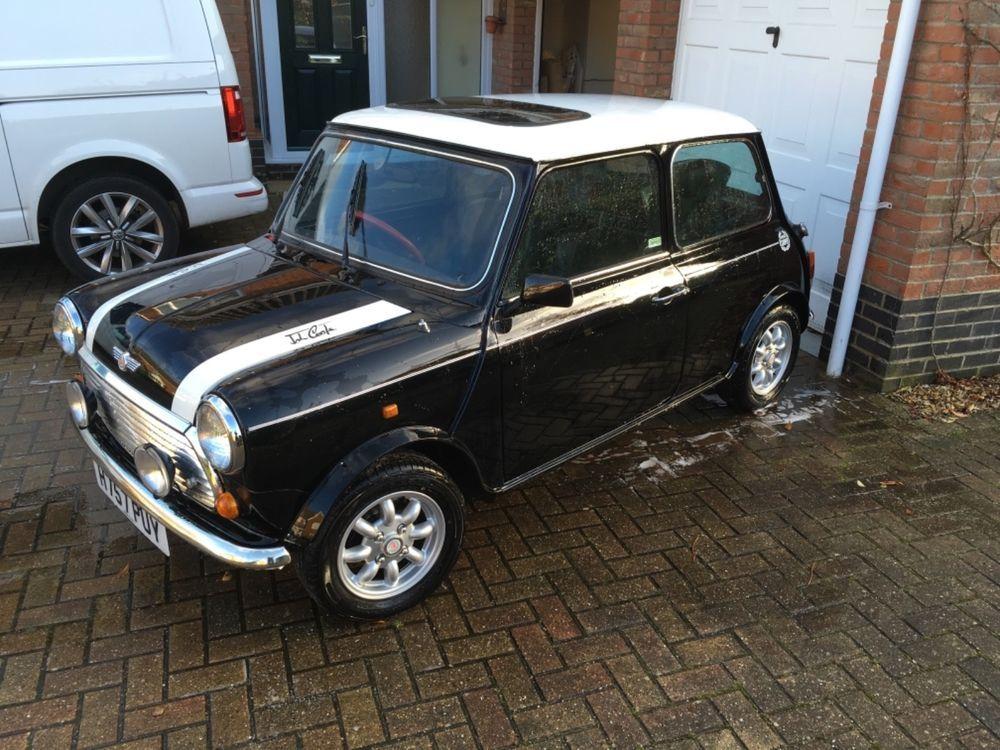 eBay:: Mini Cooper RSP   UK Classic Mini   Rover mini cooper