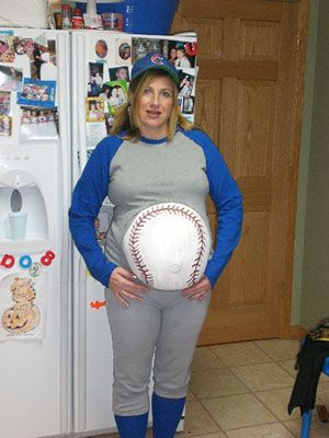 Best Pregnant Halloween Costumes Halloween costumes, Costumes and