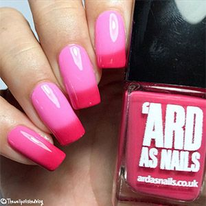 PRE-ORDER 'Ard As Nails- Cocktail- Cosmopolitan
