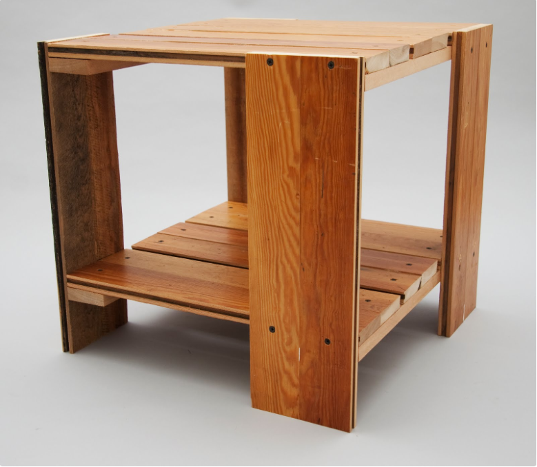 Attrayant Rietveld Crate Furniture, 1934