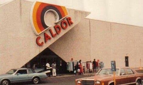 CALDOR at New Britain, CT   New britain, My childhood memories ...