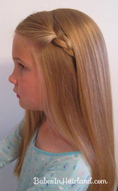 2 Simple Ways To Pull Back Bangs Hairstyles Pinterest Bangs